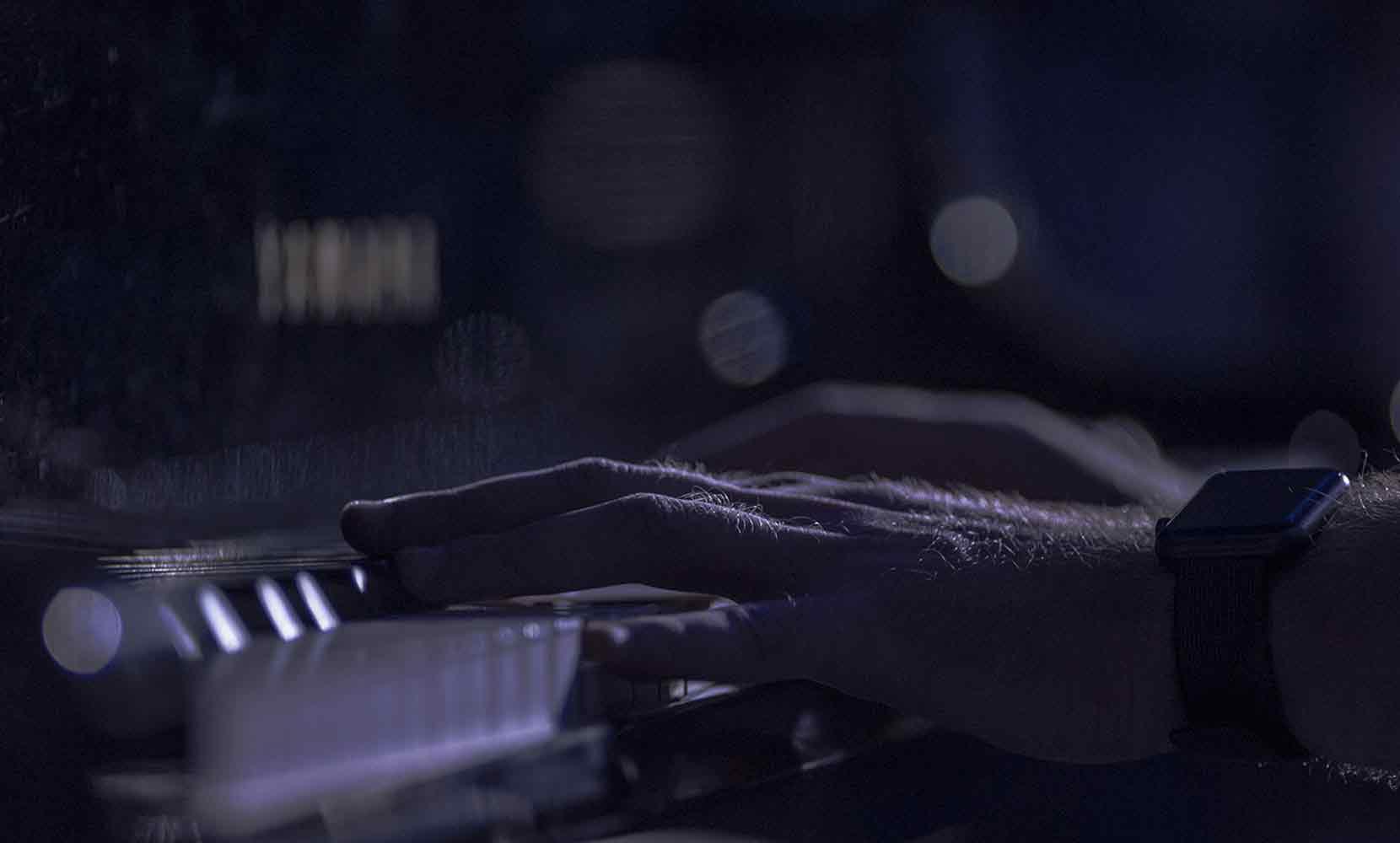 tastiera