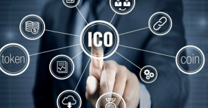 ICO criptovalute