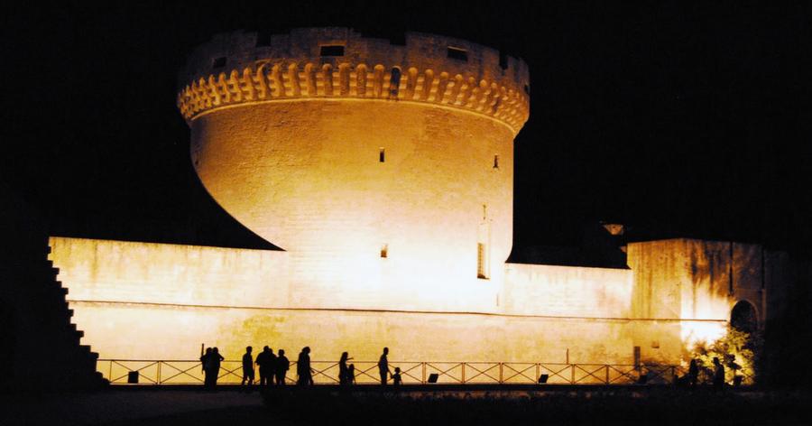 Agenzia servizi e location per eventi Matera