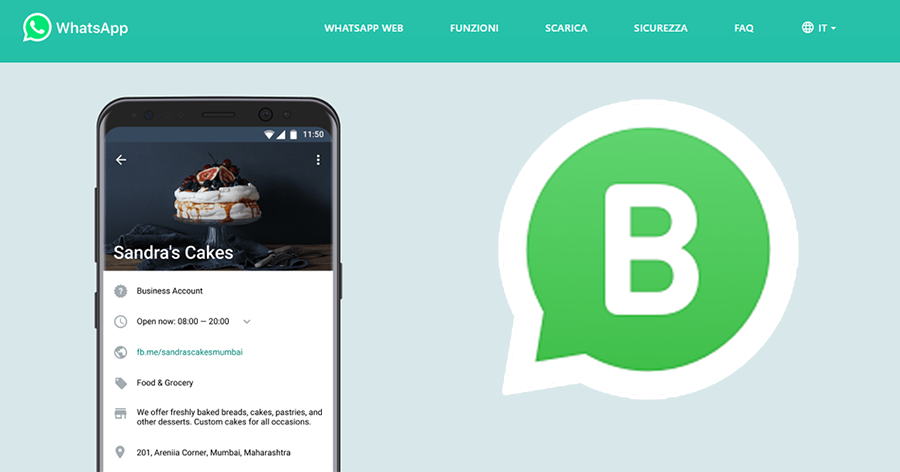 WhatsApp Business, inizia la nuova era del customer care?