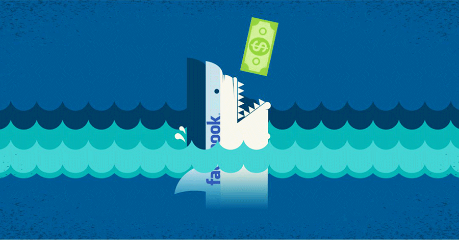 News feed Facebook: ecco perché penalizza le aziende