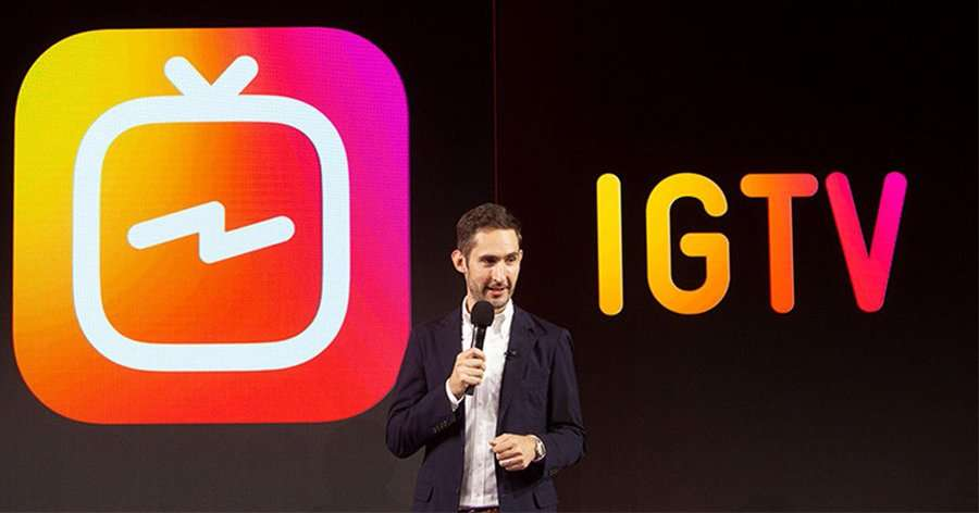 IGTV, ecco come Instagram sta sfidando YouTube 
