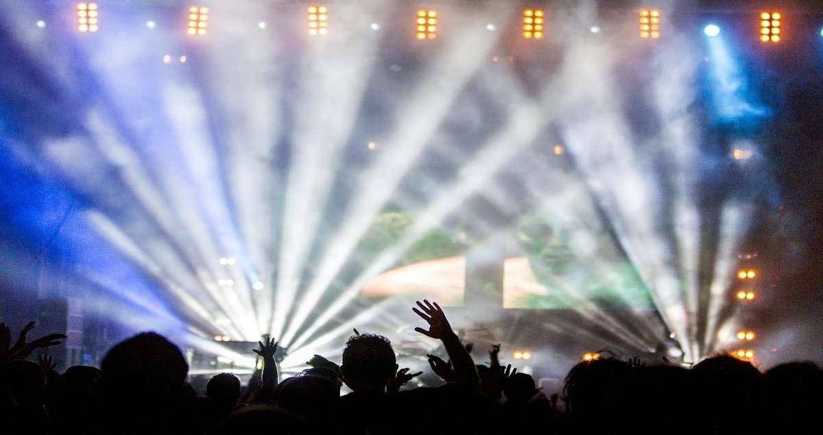 Evento musicale indimenticabile