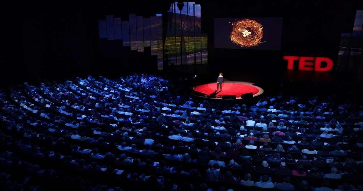 I migliori TED Talk per imprenditori, CEO e innovatori