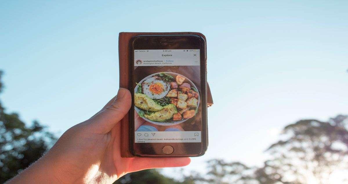 Instagram stories e brand storytelling