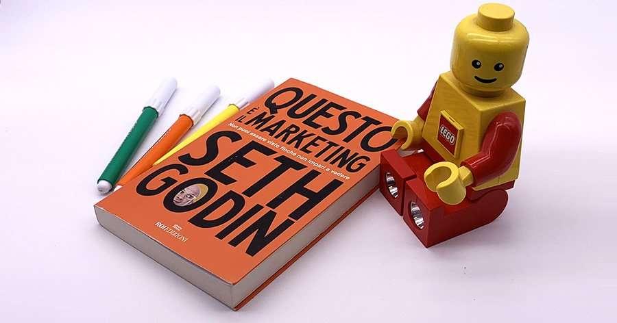 """""""Questo è il marketing"""": le quattro cose che (forse) non avremmo mai immaginato"""