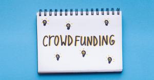 crowdfunding che cos'è