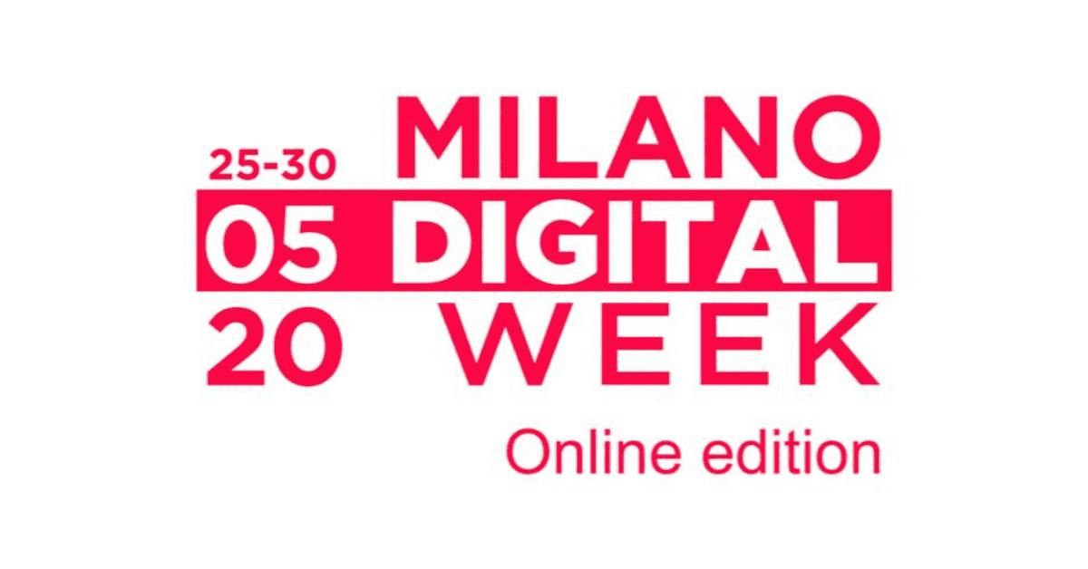 digitalweek milano
