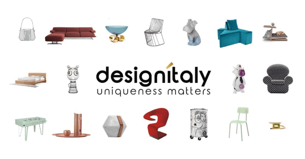 shop design italy