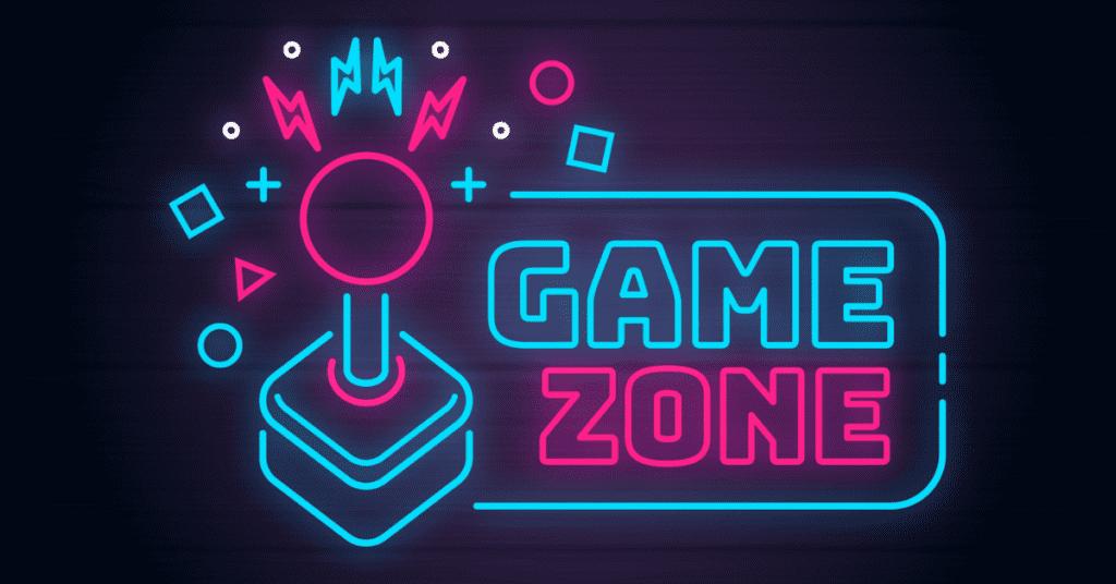 game eventi