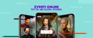 eventi online scai comunicazione