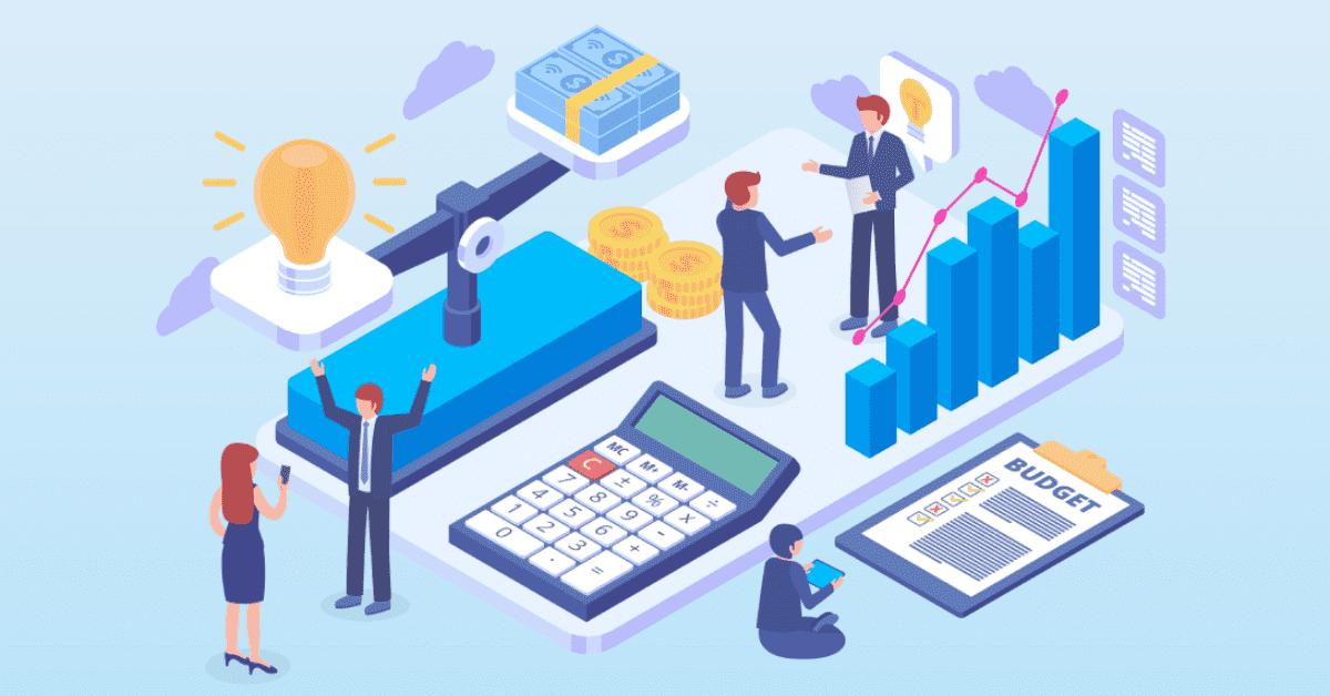 gestione spese marketing in azienda