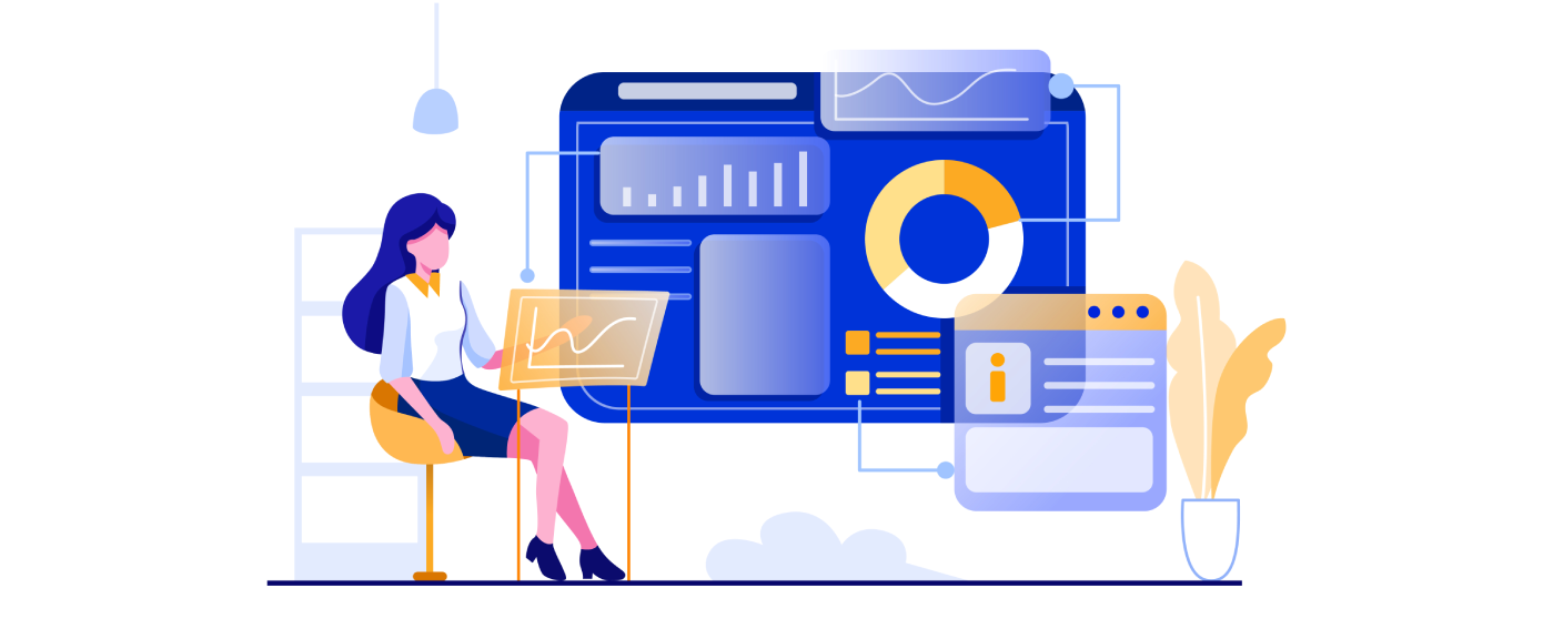 customer journey data driven