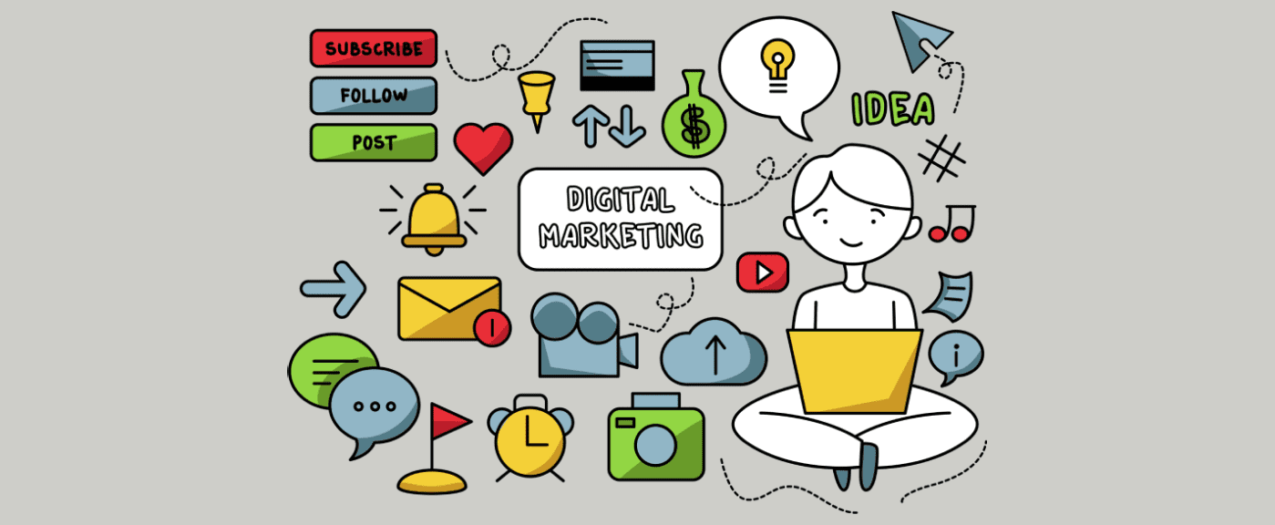 digital marketing 2021