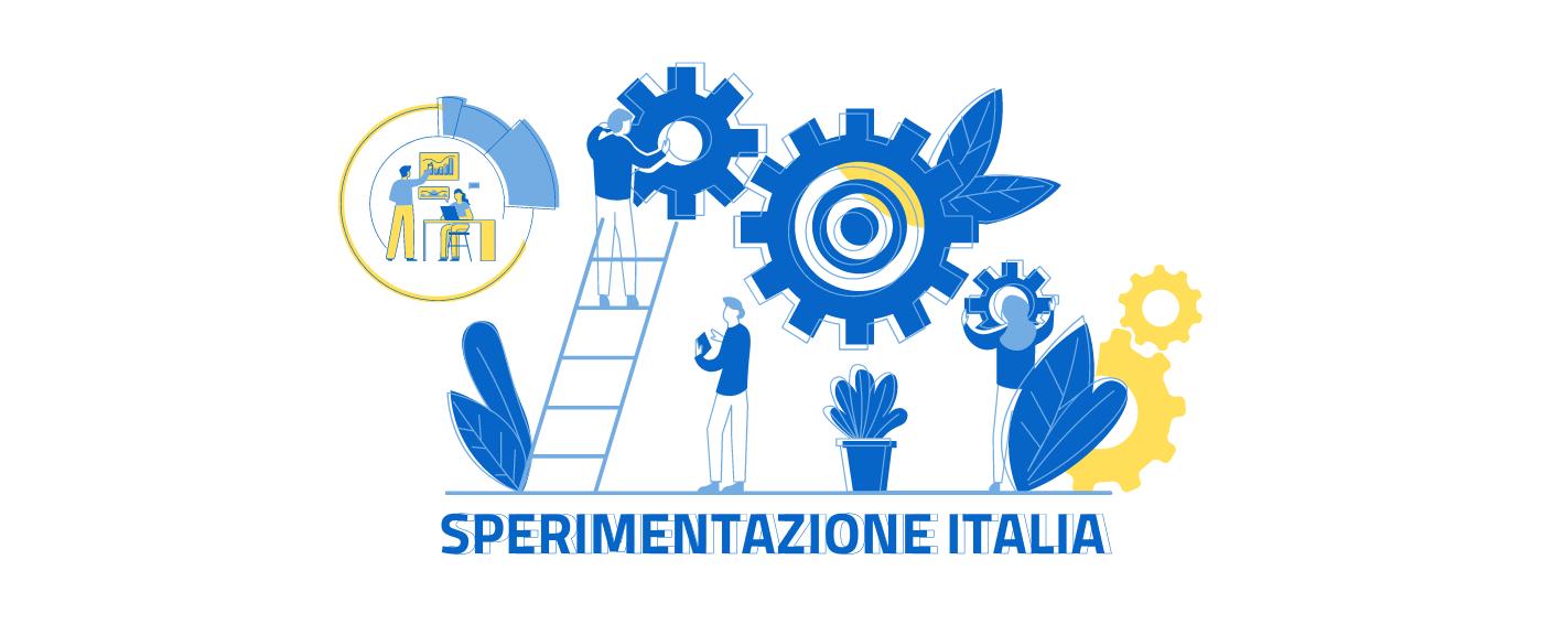 sperimentazione italia