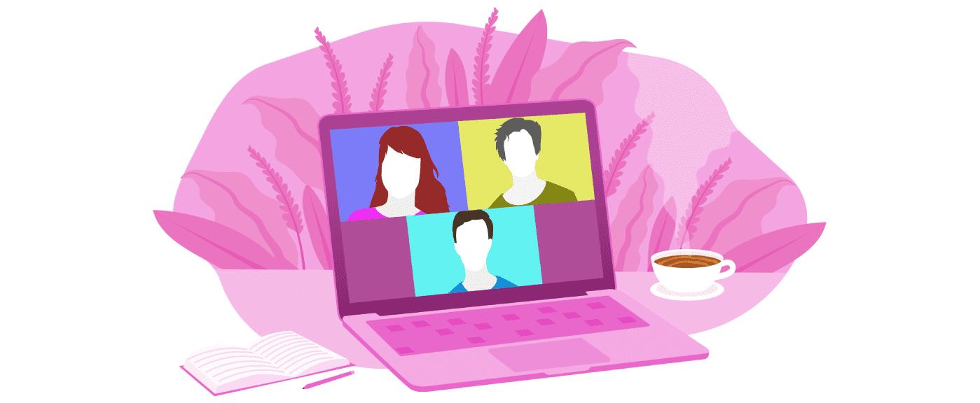 team building in videoconferenza
