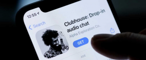 clubhouse social audio