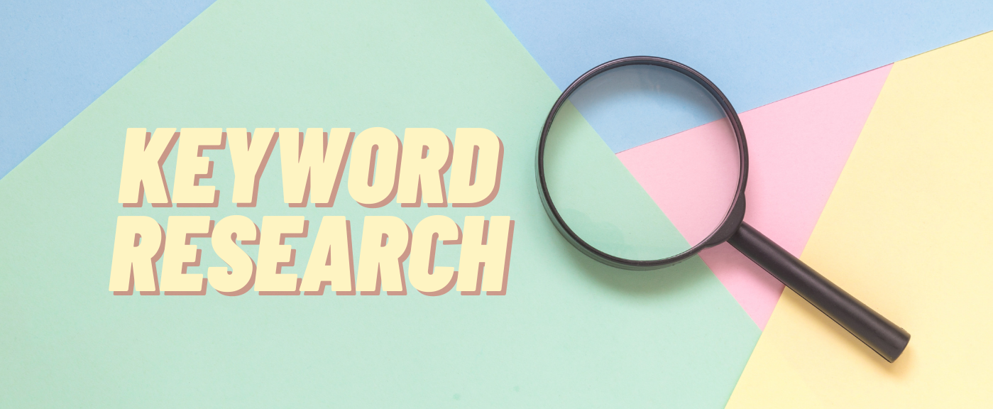 keyword reasearch