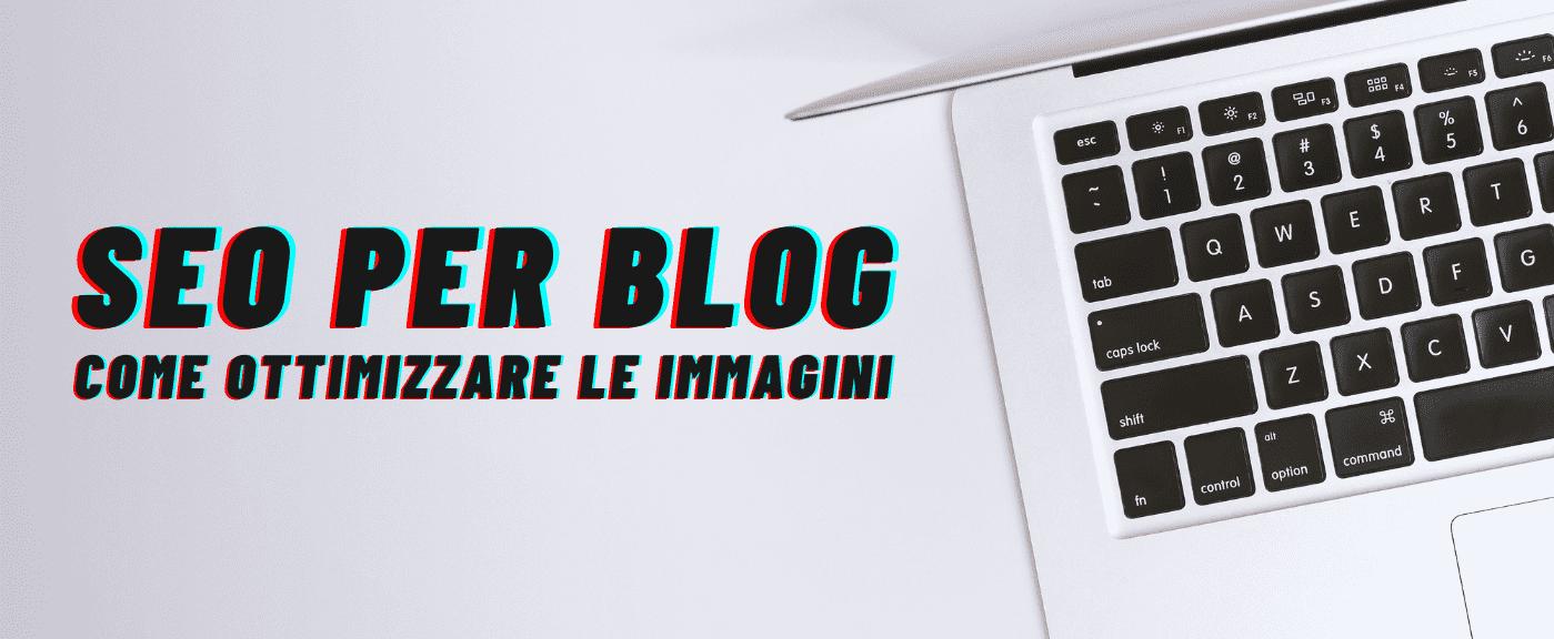seo ottimizzare immagini blog