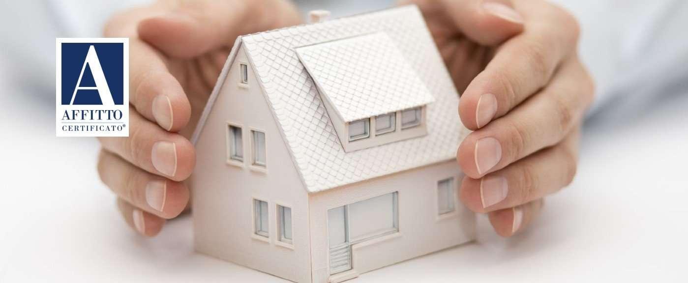 Affitto Certificato: il primo sistema di selezione di inquilini affidabili e referenziati