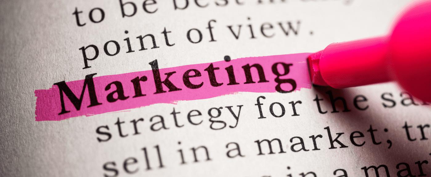 acronimi marketing