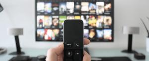addressable tv