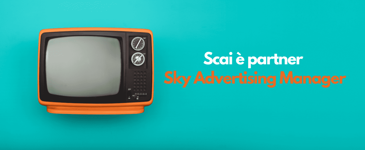 scai partner sky advertising manager