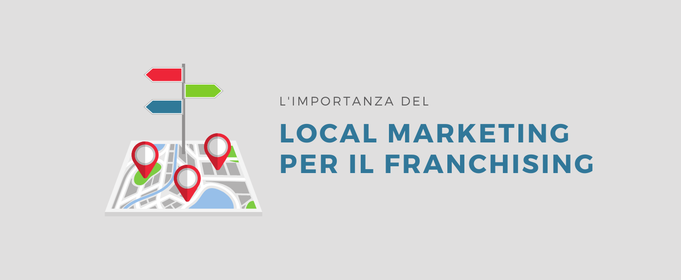 local marketing franchising