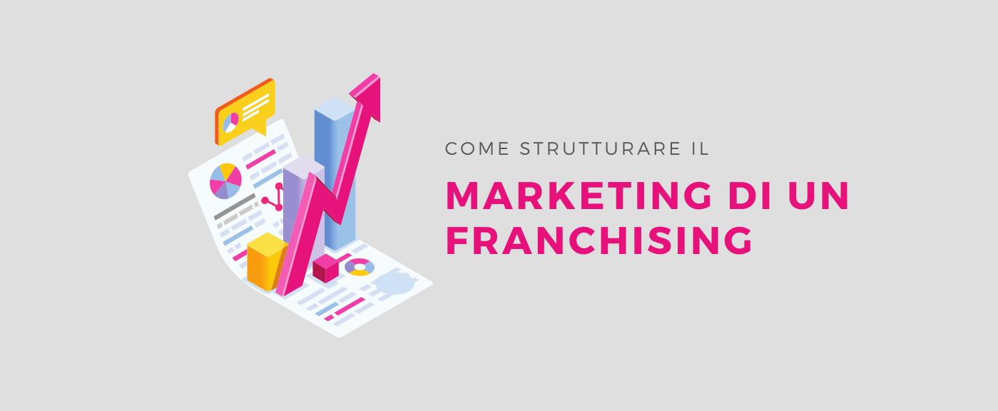 marketing per il franchising