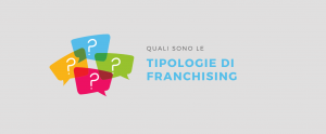 tipologie franchising